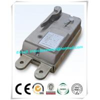 Automatically Wind Tower Production Line Overspeed LSL Series Lock Manufactures