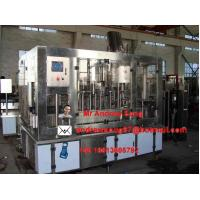 beverage filling machinery Manufactures