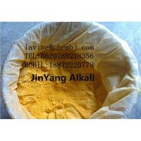 Sex Enhancement Drugs Jinyang Base Yellow Or Light Yellow Crystalline Powder Manufactures