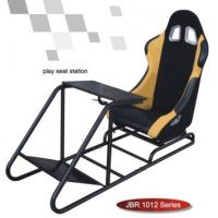 Play Station WIth Seat Sport Racing Sears Simulator Cockpit Gaming Chair-JBR1012 Manufactures