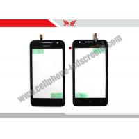 Original TFTReplacement Touch Screen Digitizer For HUAWEI Y330, HUAWEI Spare Parts Manufactures