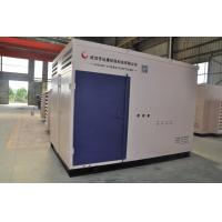 Integrated Modular Electric CNG Station Compressor 1000Nm3 48KW Manufactures