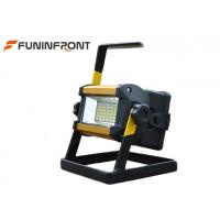 36 LED Lamps High Range Portable LED Flood Lights for Outdoor Search Spotlight Manufactures