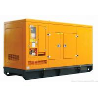 Four Stroke 150 KVA Perkins Diesel Generator 1006A-70TAG2 Manufactures