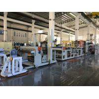 PP, PS Sheet Extruder Machine, PP, PS Sheet Production Line, ISO 9001 Manufactures