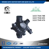 Coolant Outlet Flange , Thermostat Housing Assembly 11537536655 11537544788 11537549476, SWT-B023 for BMW Manufactures