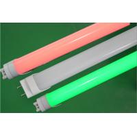 RGB color T8 led tube light 600mm Manufactures