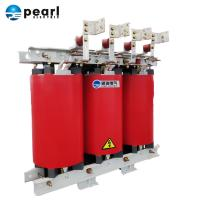 China Three Phase Cast Resin Dry Type Transformer For Power Transmission Plant on sale
