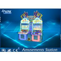 Drum VS Piano Music Sit Down Arcade Machine HD LCD Display Fashion Design Manufactures