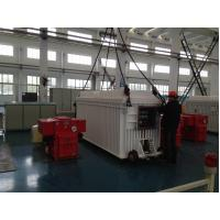 10kva Three Phase Dry Type Transformer Flameproof For Coal Mine Manufactures