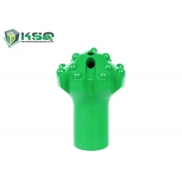 China Reamer Button Bit 152MM T51 For Mining And Tunnel Hard Rock Drill Bits on sale