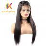 Natural Color Virgin sliky Human Hair bundles Manufactures