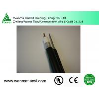 CCTV 75ohm 500 Cable Trunk Coaxial Cable Manufactures