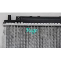Quality 1 Row Plastic Tank Aluminum Core Car Radiator Replacement Fit For 94-97 Honda for sale