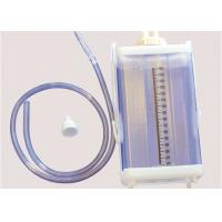 Buy cheap Plastic Examination Therapy Equipments Disposable Medical Products Thorax from wholesalers