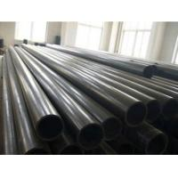 Ultrahigh Molecular Weight Polyethylene UHMWPE Pipe Abrasion Resistant Manufactures