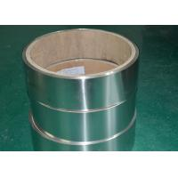 Cold Rolled Stainless Steel Strip Hair Line Surface High Toughness Manufactures