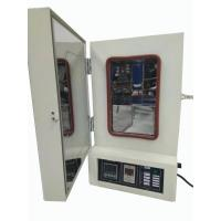304 Stainless Steel Precision Industrial Test Oven Ultra - High Temperature Customized Manufactures
