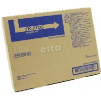 Original Kyocera Taskalfa Toner TK 7105 For Taskalfa 3010I , 20000 Pages Manufactures