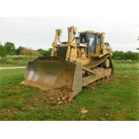 Year 2003 Second Hand Bulldozers , Caterpillar D8R Mini Crawler Dozer For Sale  Manufactures