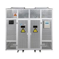 Dry Type Distribution Transformer Parts IP20 - Class Protective Enclosure Manufactures