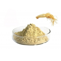 China CAS 90045-38-8 80% Ginsenosides Pure Herbal Ginseng Root Powder on sale