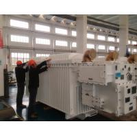 1000KVA Flameproof Mining Transformer  With 3 Phase Manufactures