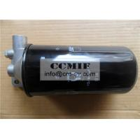 Quality Heavy Duty Truck Diesel Generator Fuel Filter , KOMATSU Engine Tractor Fuel Filter for sale