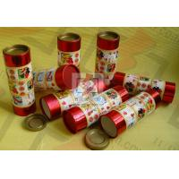 Recycled Corrugated Cardboard Tube Box Packaging Personalized Manufactures