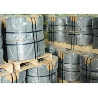 Quality 0.965MM  NT 1850MPa - 2200MPa Bright Steel Wire for Tire Bead Wire for sale