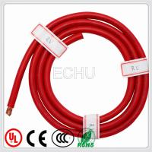 CE Standards PVC Single core Cable 35.0sqmm (7/2.52) Manufactures