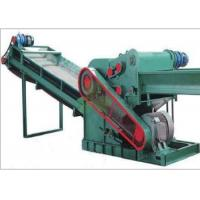 Multifunctional Wood Crusher Machine 40-60 M³/H Capacity With CE Approval Manufactures