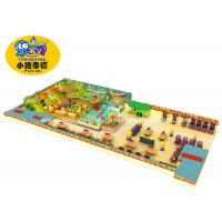 Kids soft play area game equipment amusement park indoor playground Manufactures