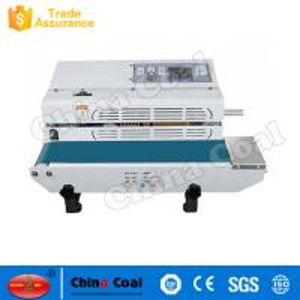 Plastic Bag Sealing Machine Fun FR-600A Continuous Electronic  Bag Sealing Machine For Sale