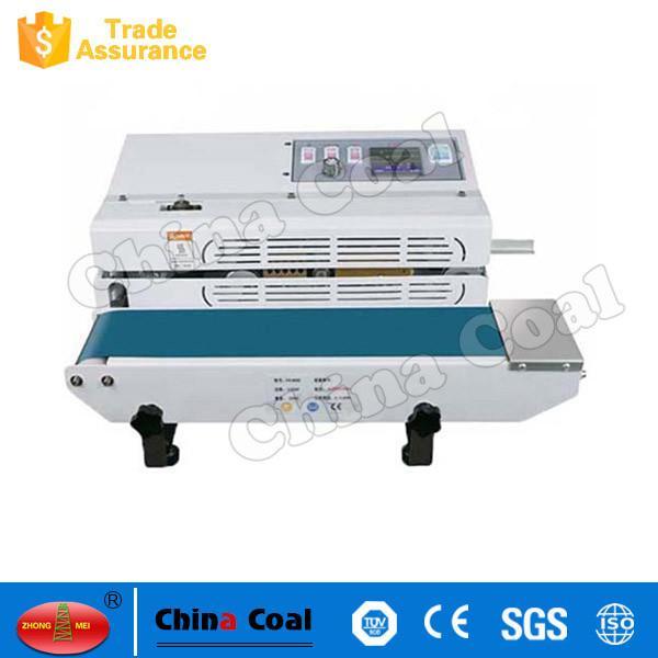 Quality Plastic Bag Sealing Machine Fun FR-600A Continuous Electronic  Bag Sealing Machine For Sale for sale
