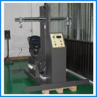 Luggage Testing Lifting Suitcase Tester , Handle Fatigue Testing Equipment Manufactures