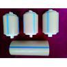 Waterproof Cement Plant Nylon Conveyor Rollers / Small Diameter Conveyor Rollers Manufactures