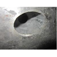 Energy Saving Ball Mill Liners / End Liner SiO2 Mill High Cr White Iron Manufactures