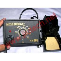 Soldering Station for Chip/IC garage equipment repair Manufactures