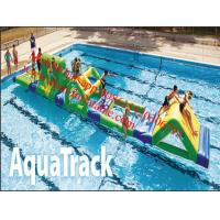indoor water park equipment water park rides for sale mini water park water aqua track Manufactures