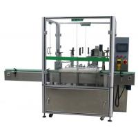China Automatic Bottle Filling And Capping Machine , Essential Oil Bottling Equipment on sale