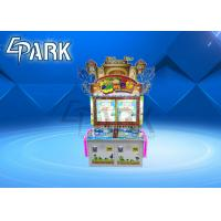 Epark Entertainment Fruit Theme Kids Redemption Game Machine for 1 - 2 Player Manufactures