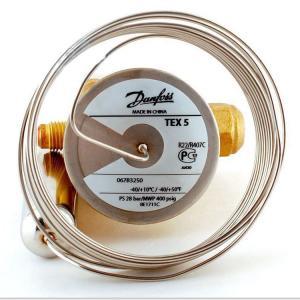 Tex5 Original Danfos R22/R407 Air conditioning expansion valve 067B3250 Manufactures