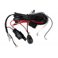 China High Power Electrical Wiring Harness One Wire Work For Car DC 10 - 30V on sale