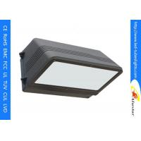 China Warm White 30W LED Wall Pack Light Fixtures Efficiency 110lm/w  Lifespon 50000hrs on sale
