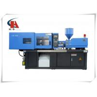 Horizontal Style Plastic Injection Machine 7.4KW Heating Power HXM98 Servo Motor Manufactures
