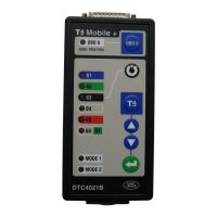 T4 Mobile Plus Diagnostic System for Land Rovers Manufactures