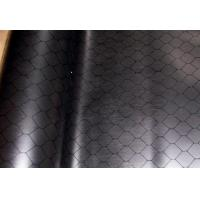Softwall Cleanroom Black Antistatic PVC Grid Curtain Manufactures