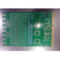 Finger Thick Gold PCB Power Electronic PCB Multilayer Pcb  Consumer Electronics PCB Smart Home PCB Manufactures