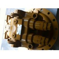 400kgs Hydraulic Swing Motor SM220-09 for Hyundai R290-5 R290-7 Excavator Manufactures